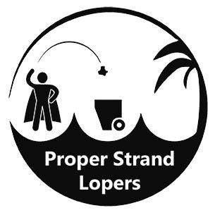 Proper Strand Lopers Logo