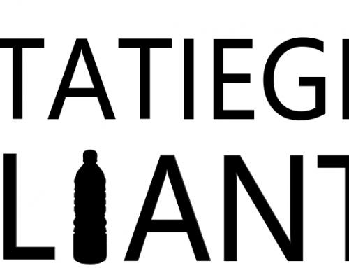 Wij willen statiegeld in Nederland en België