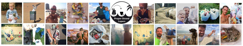 Proper Strand Lopers